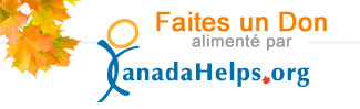 Faire un don maintenant par CanadaHelps.org